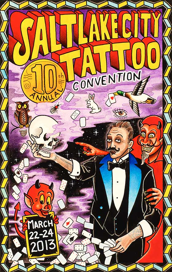 slctattoo-2012-poster