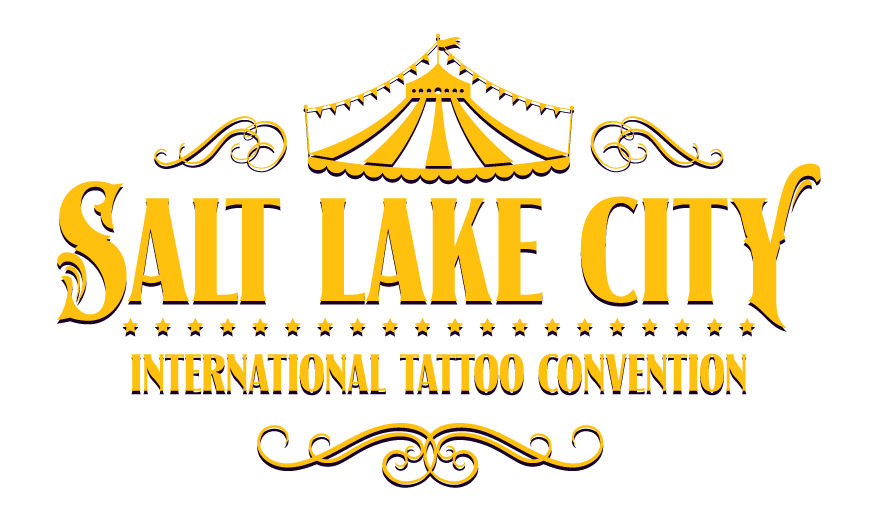 Salt Lake City Internation Tattoo Convention